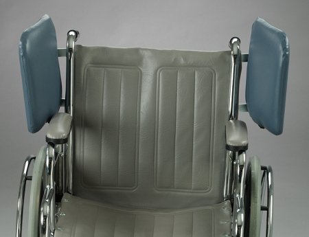 Posey Wheelchair Wing Backs