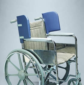 Posey Wheelchair Wing Backs - Discontinued