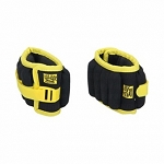 All-Pro Aqua Power Wrist Weights 4-lb Pair