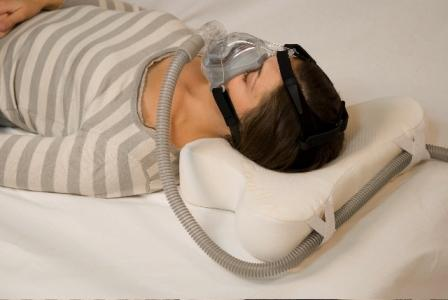 Psyche Sleep Pillow Large