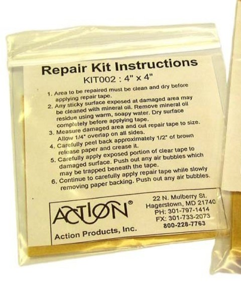 Action Resurfacing Kit Patch