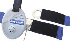 Safe-T Mate Alarmed Seat Belt