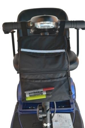 Scooter Tiller Deluxe Bag