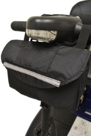 Scooter Tiller Standard Bag