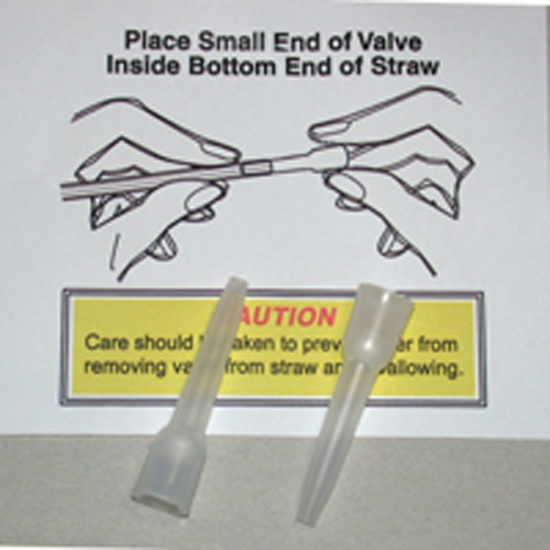 Sip-Tip Valves Package of 3 - Discontinued