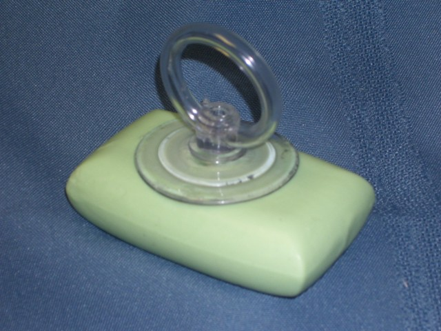 The Soap Gripper - Discontinued