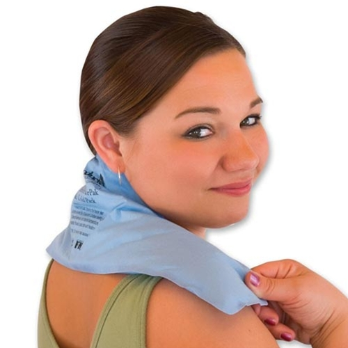 Soft Comfort Cervical Hot & Cold Pack