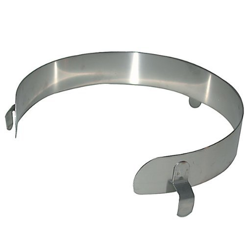 Stainless Steel Plate Guard