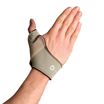 Thermoskin Flexible Thumb Splint