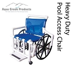 Aqua Creek Heavy Duty Pool Access Chair