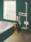 ABLE Aquatic Bathtub Lift Elite by Aqua Creek