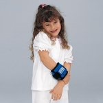 All-Pro Adjustable Pediatric Wrist Weight
