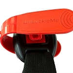 Unbuckle Me Car Seat Buckle Release Aid