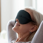 IMAK Eye Mask Pillow