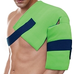 Polar Ice Shoulder-Hip Wrap