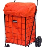 Jumbo Liner for Medium, Jumbo and Super Folding Shopping Carts