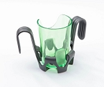 Eurodib 2 Handle Cup Support