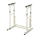 Essential Stand Alone Toilet Frame