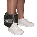 CanDo Adjustable Cuff 20lb Weight