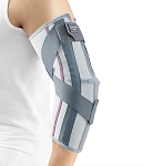 Push med Elbow Brace