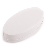 Juvo Bathing Wand Lotion Applicator Replacement Pads : 2 Pack
