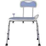 Juvo Comfort Bath Transfer Bench