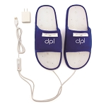 DPL Pain Relief Foot Slippers