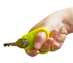 Finger Grip Key Turner