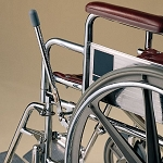 8 inch Wheelchair Brake Lever Extensions