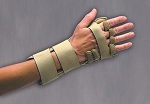 3pp Comforter Splint Right Hand