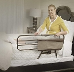 Stander Signature Life Sleep Safe Home Bed Rail