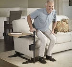 Stander Signature Life Independence Tray Table