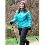 Series 300 Fitness Walking Poles
