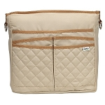 Juvo Universal Mobility Tote Tan - Discontinued