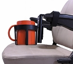 Diestco Cup Holder for Molded Armrests