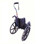 Diestco Cane Carrier Bag for Wheelchairs