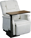 Seat Lift Chair Table Right