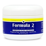 Formula 2 Skin Care Cream 2 oz Jar