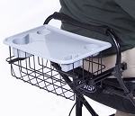 U-Step2 Tray and Basket Accessory