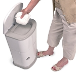 Janibell Akord Adult Brief Disposal System