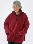 Janska Fleece Easy Wear Jacket