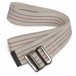Pediatric Gait and Transfer Belts - Stripe