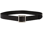 Myself Belts Adult Brown All Leather Belts