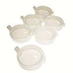 Independence Spout Lids : Package of 6