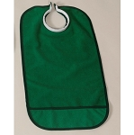 Quick Bib Clothing Protector Forest Green