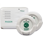 Smart Caregiver Wireless Pager
