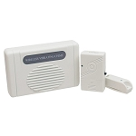 Wireless Wander Door Alarm