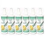 SUNzyme Odor Neutralizer 8 oz Spray Case of 12