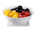 Freedom Snack Bowl with Suction Pad Base