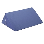 Knee Rest Pillow Replacement Cover Blue